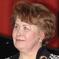 Rita Aleknaitė-Bieliauskienė