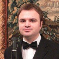 Marius Deksnys