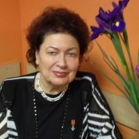 Nijolė Irena Šabūnaitė