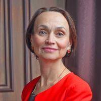 Nina Seriogina