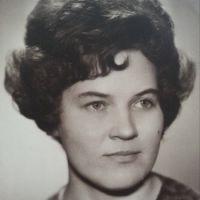 Liuda Grybauskienė
