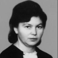 Irena Ramutė Skomskienė