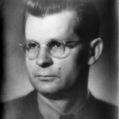Pakalnis Juozas