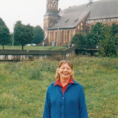 2001 m. Karaliaučius. Mažosios Lietuvos reikalų tarybos konferencijose