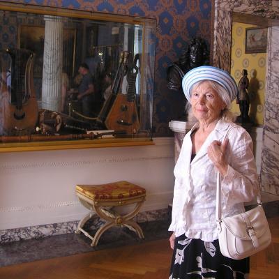 Irena Skomskienė