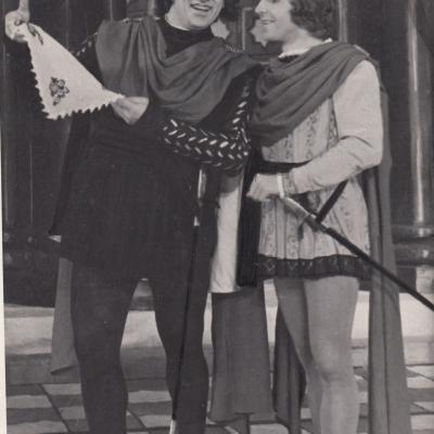 "G. Verdi ""Otelo"" su A. Rudaičiu"
