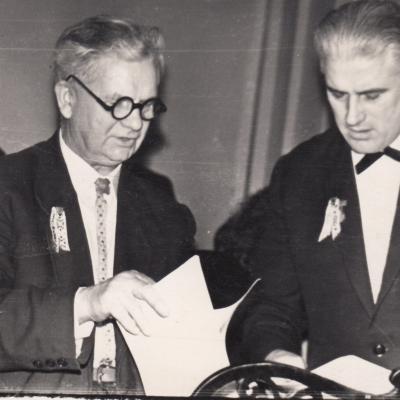 Su M. Karka 1964