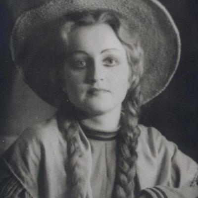 "Regina Tumalevičiūtė - Mikaela G. Bizet operoje ""Karmen"""