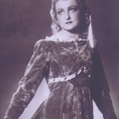 """Regina Tumalevičiūtė - Džuljeta, Ch. Gounod operoje """"Romeo ir Džuljeta"""""""