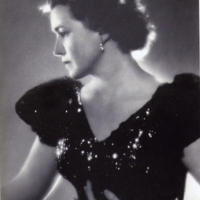 Irena Mertinaitė Ylienė. Po koncerto