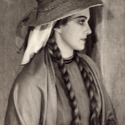 """Mikaela G. Bizet operoje """"Karmen""""."""