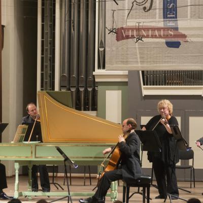 "2014-06-12 ""Academy of Ancient Music"", photo-D.Matvejevas"