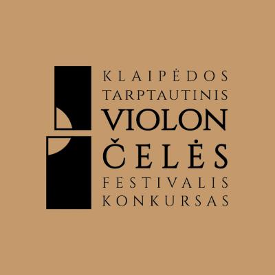 Violončelės festivalis-konkursas