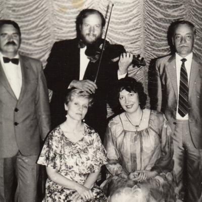1987 Biržai