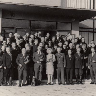 1975 m. Karo 30-ties metų pergalės minėjimo koncertas