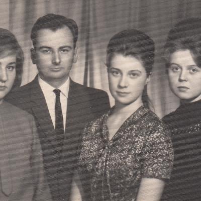 1962 m. J. Tallat-Kelpšos aukštesnioji m. m.