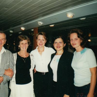 Budapeštas 2000 m.