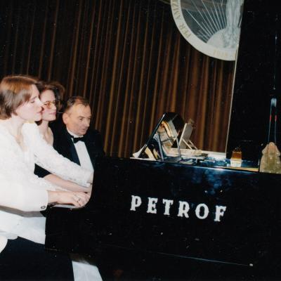 Nuotrauka A. Rakausko