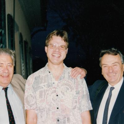 Su Hans Schicker (Šveicarija)