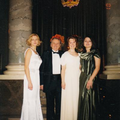 Vilniaus pokylis 2004 m.