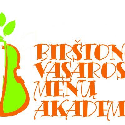 Birštono vasaros menų akademija 2013