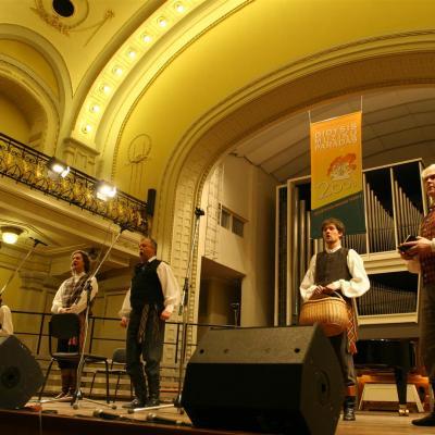DIDYSIS MUZIKŲ PARADAS 2008