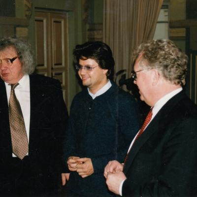 J. Domarkas, J. Rachlinas
