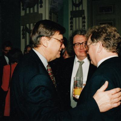 Su G. Gruodžiu, J. Domarku