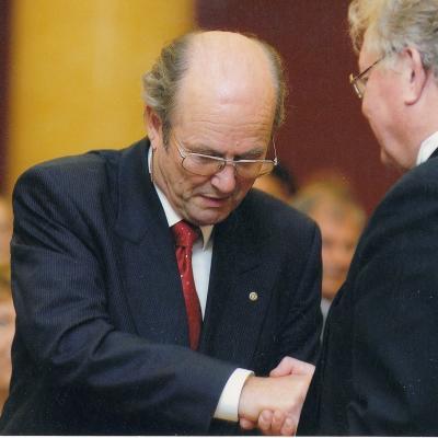 Su Norvegijos ambasadoriumi