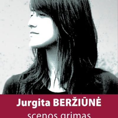 JURGITA BERŽIŪNĖ