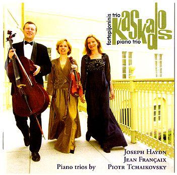 KASKADOS CD