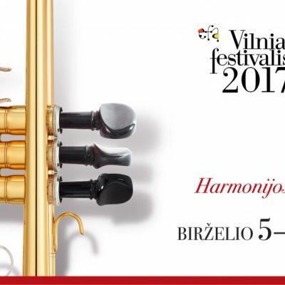 VILNIAUS FESTIVALIS 2017 Foto dienoraštis