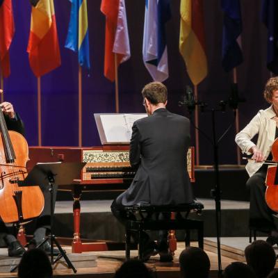 Barokinė violončelė