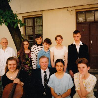 1995 m.