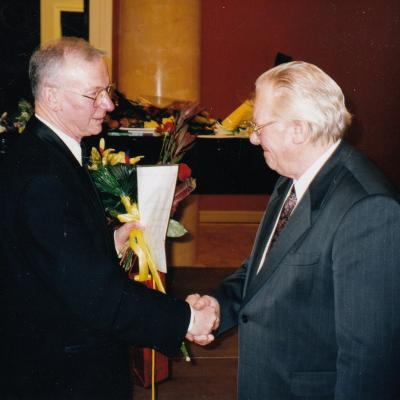 Su R. Žigaičiu