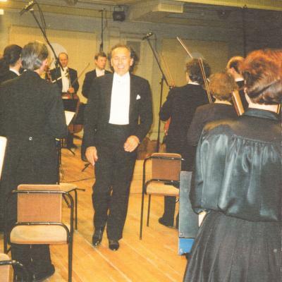 Algis Žiūraitis 1997-04-30