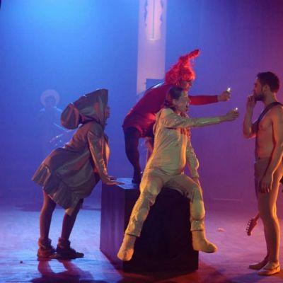 Opera Skylė 2012
