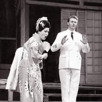 La Scala su Virginia Zeani