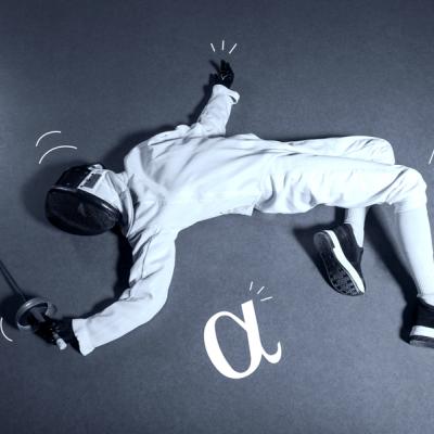 """Opera-komiksas """"α"""""""
