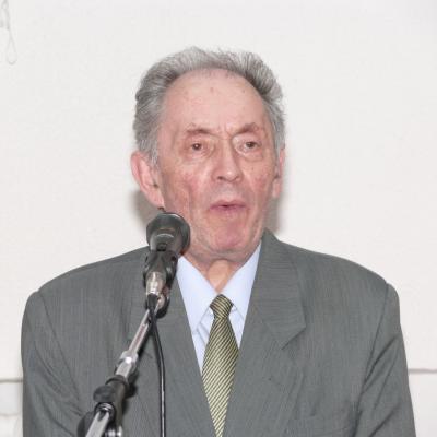 Karolis Rimtautas Kašponis 2009-04-30