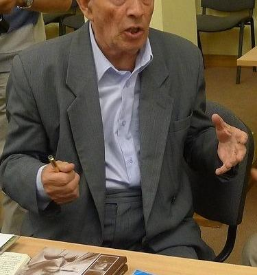 Karolis Rimtautas Kašponis 2014-07-23 Kaune