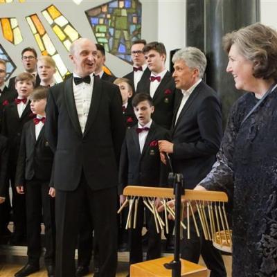 Ilgiausių metų!!! Lietuvos muzikų sąjungai ir jos bendruomenei