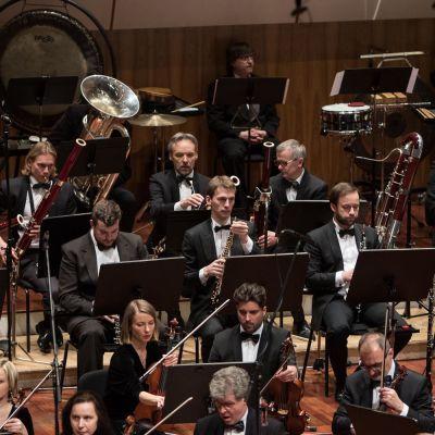 Lietuvos valstybinis simfoninis orkestras 2018