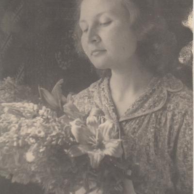 Globotinė Antanina Mackevičiūtė