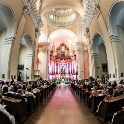 Vilniaus festivalis 2018. Birželio 17