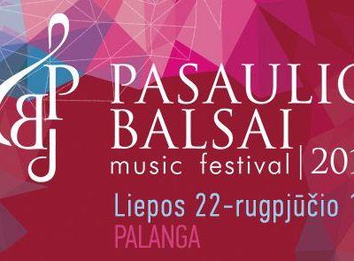 PASAULIO BALSAI