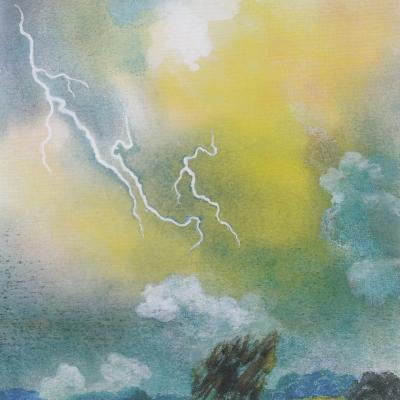 Žaibo strėlės