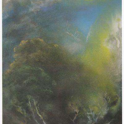 Valentas Leimontas. Akvarelės