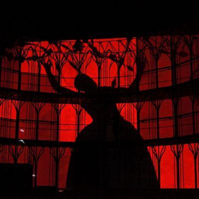 Gounod FAUSTAS (Latvijos opera)