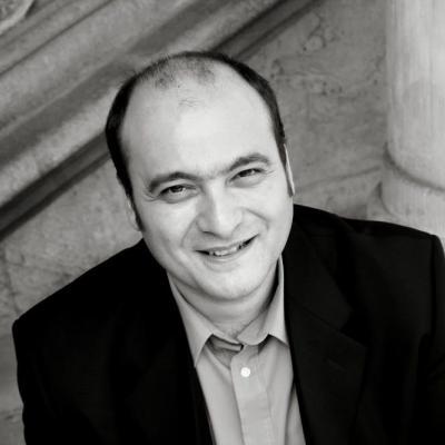 Kompozitorius ir muzikinis pastatymo vadovas Marco Vitali